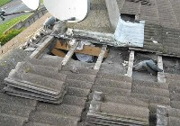 Our Roofers in Dublin Repairs