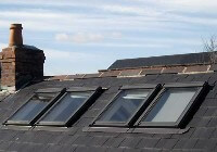 Flat roofers dublin